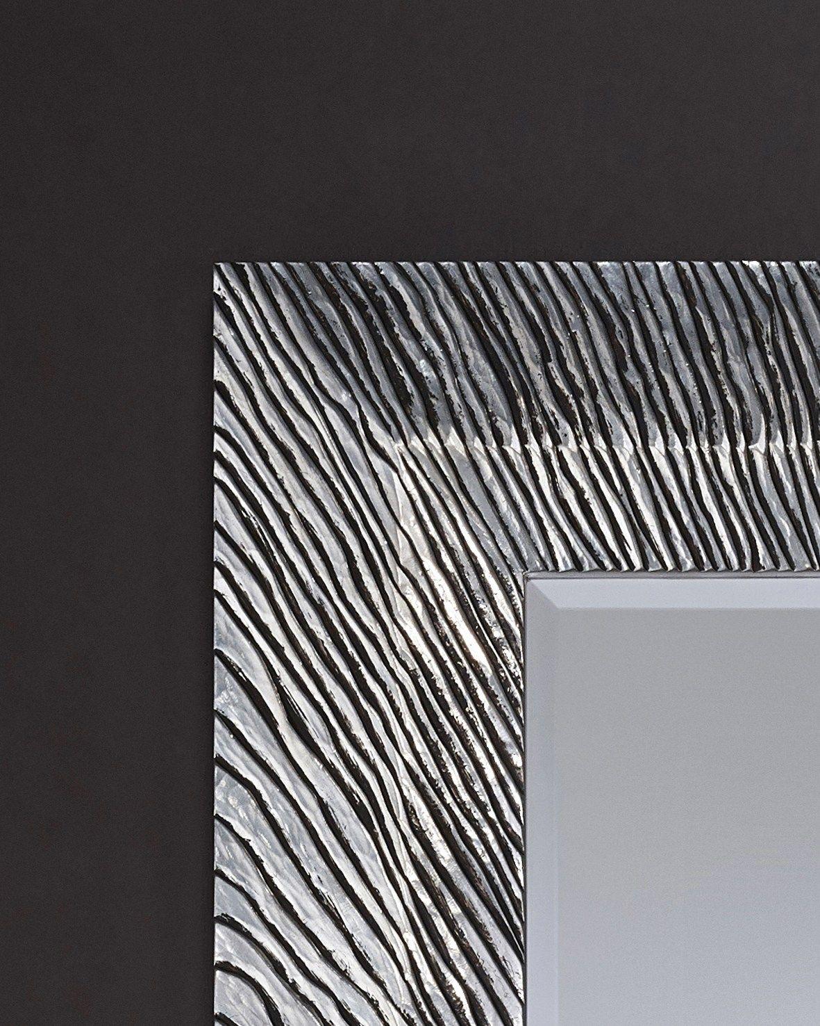 Groove miroir art d co by deknudt mirrors for Miroir art deco