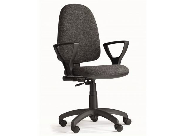 Sedie ufficio ergonomiche tutte le offerte cascare a for Poltrone da ufficio usate