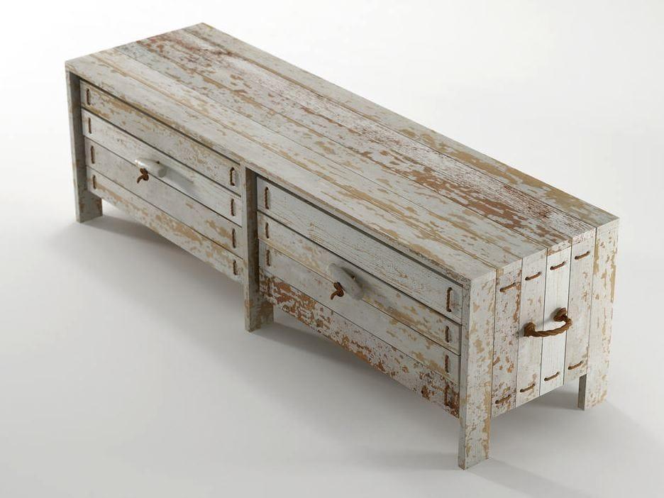 Panche Di Legno Ikea.Panchina In Legno Con Contenitore Giro Panca Angolare In Legno
