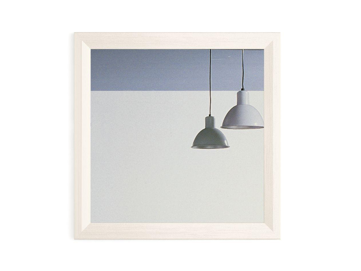 Specchio A Parete By Scandola Mobili