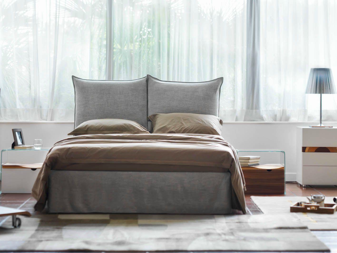 Milos Bedroom Furniture Milos Double Bed By Hormit