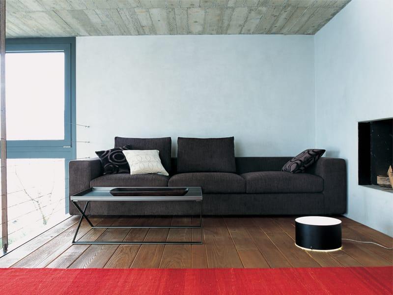 divano letto sfoderabile beta by zanotta design mauro
