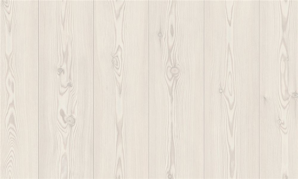 Laminate Flooring White Pine By Pergo