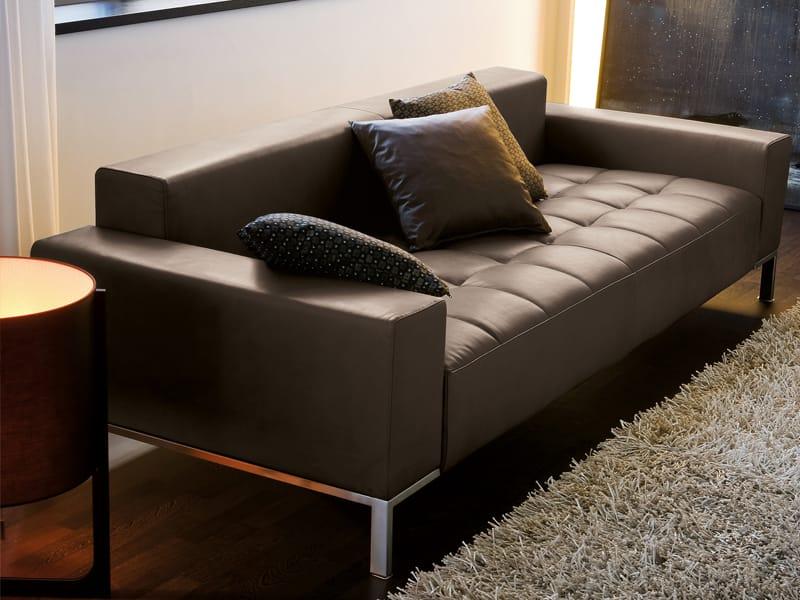 alfa canap by zanotta design emaf progetti. Black Bedroom Furniture Sets. Home Design Ideas