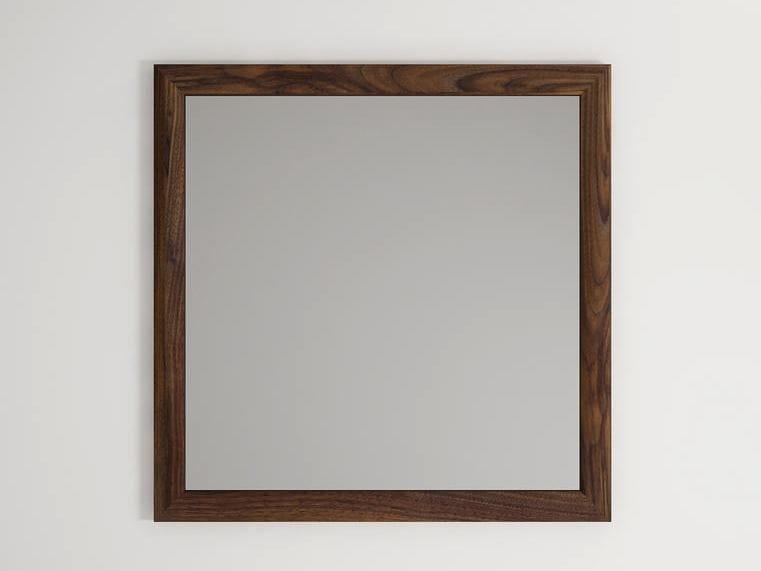 Vintage Specchio A Parete By Karpenter Design Karpenter