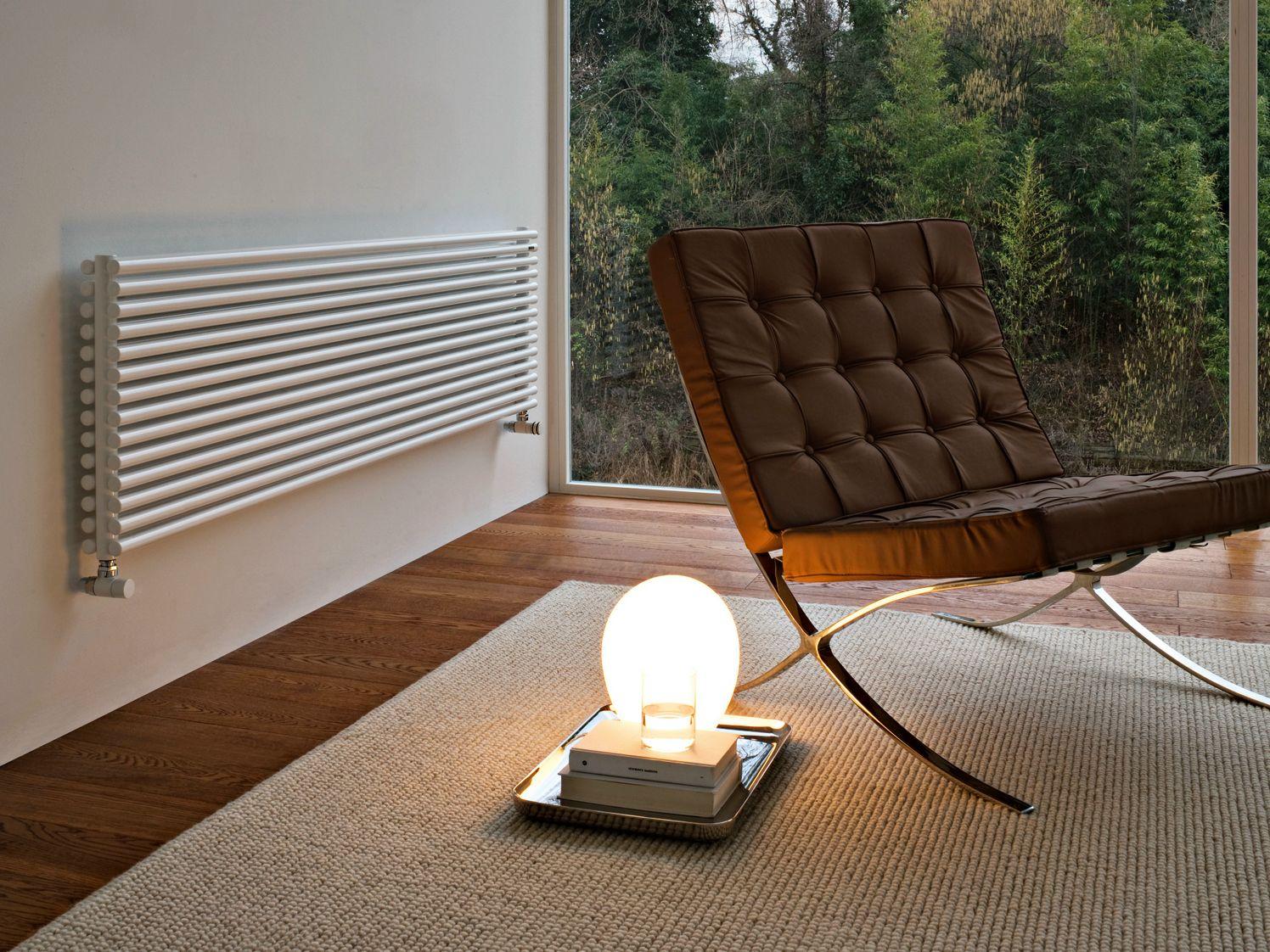 Basics 25 termoarredo orizzontale by tubes radiatori - Radiatori a parete prezzi ...