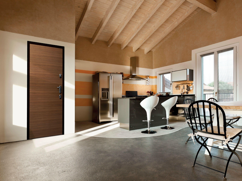 porte d entr e blind e hi fi by dierre. Black Bedroom Furniture Sets. Home Design Ideas