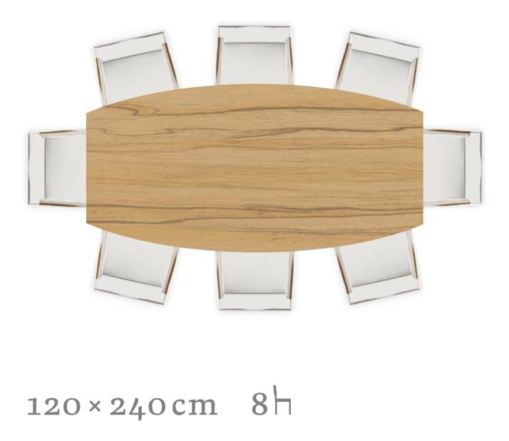 Temo Table De R Union Modulable By Casala Design Kressel