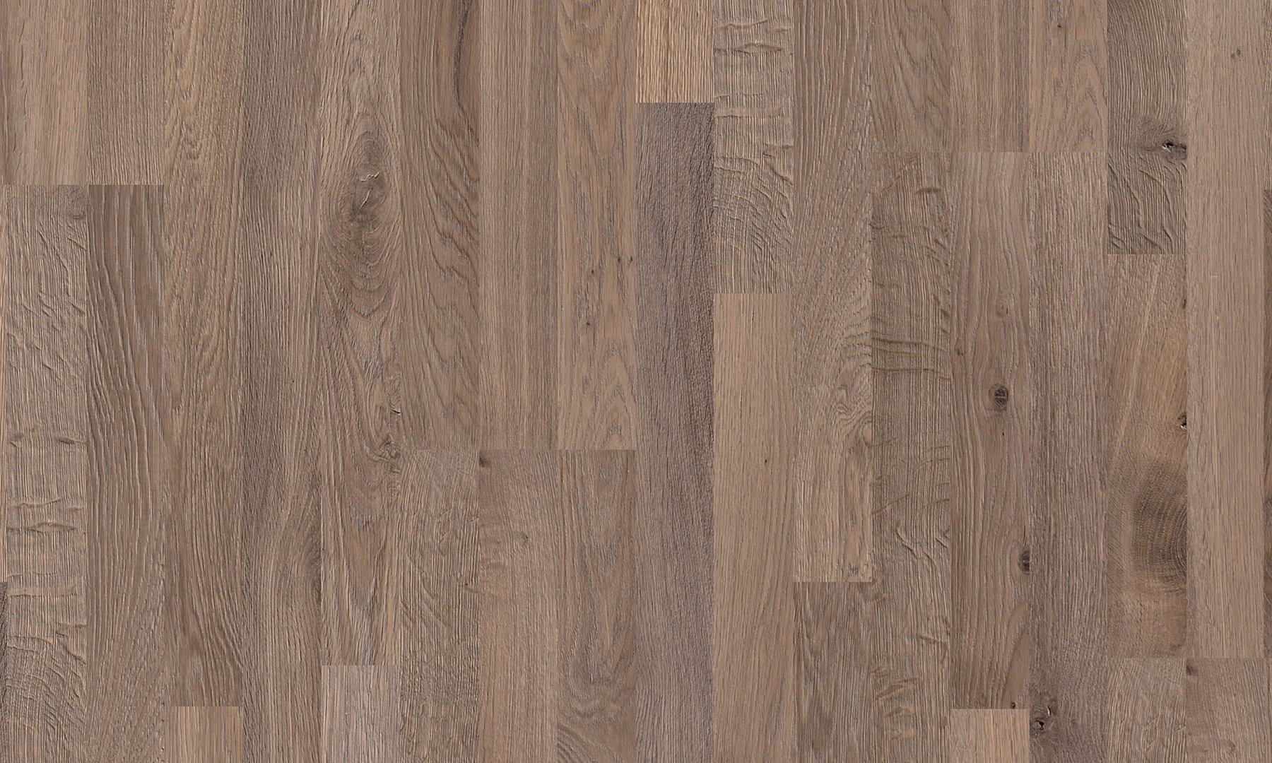 Laminate Flooring Dark Wild Oak 3 Strip By Pergo
