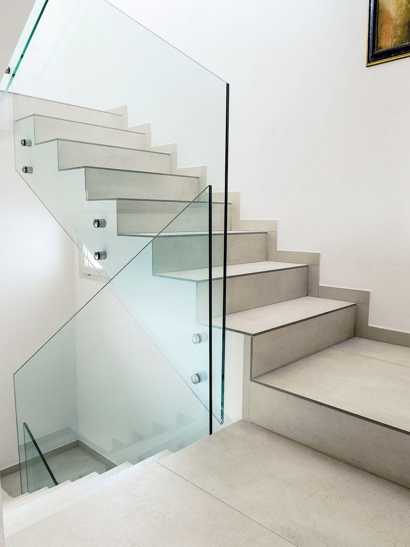 Revestimiento para escaleras de gres porcel nico by dsg - Escaleras de gres ...
