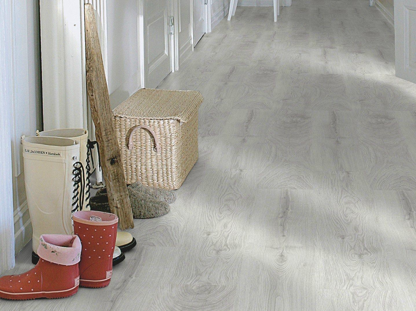 Laminate Flooring Silver Oak By Pergo