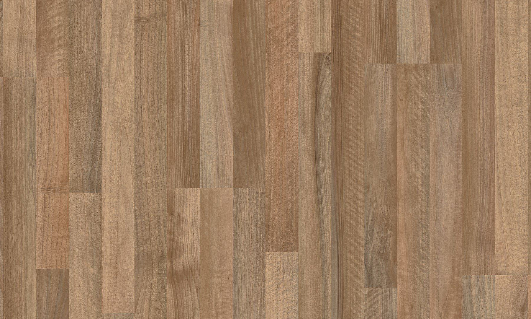 Laminate flooring soft walnut 3 strip by pergo for Soft laminate flooring