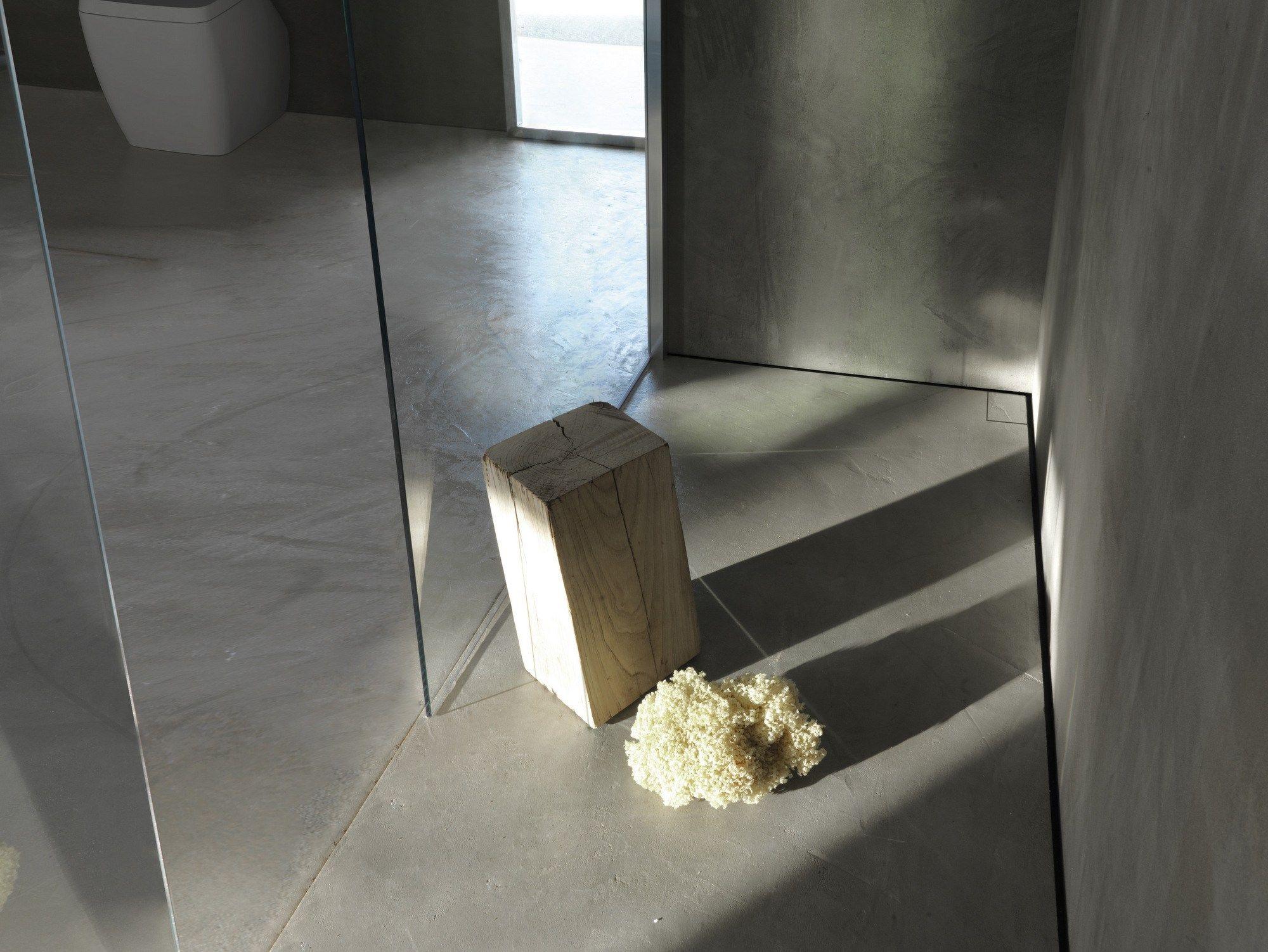 Scarico per doccia in acciaio inox OLIFILO BILATO by OLI design ...