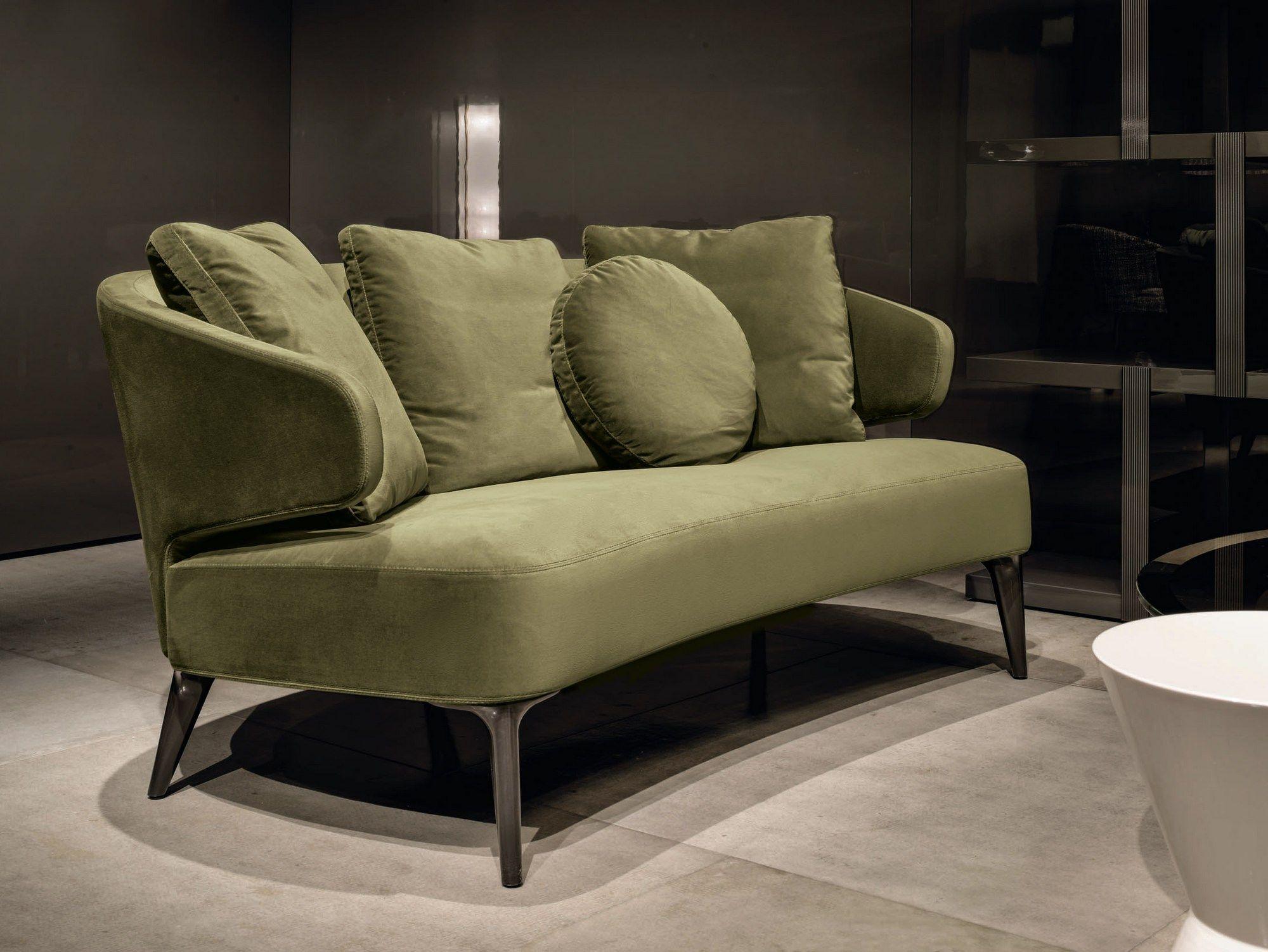 Aston divano by minotti design rodolfo dordoni for Divano minotti