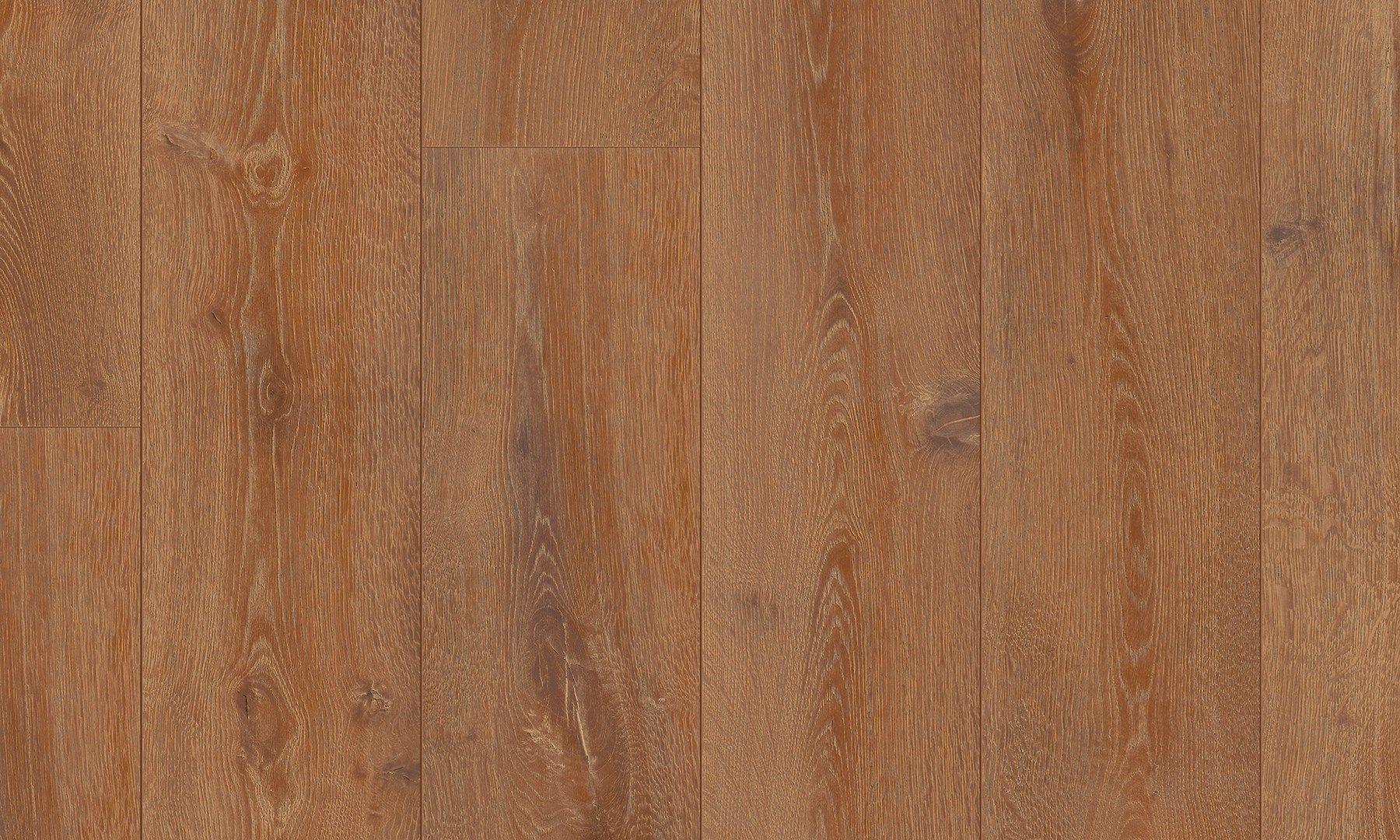 Pavimento in laminato effetto legno ROVERE VINTAGE by Pergo