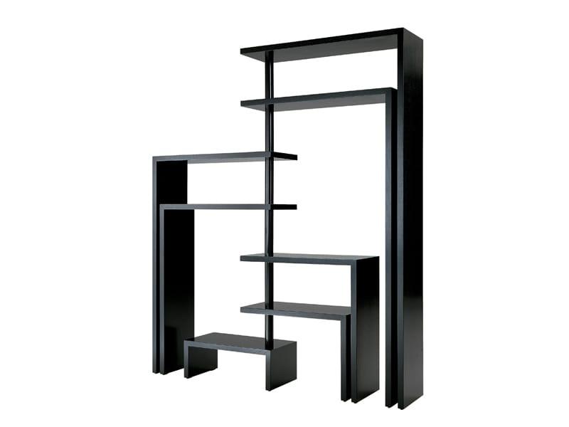 biblioth que pivotante sur pied joy by zanotta design. Black Bedroom Furniture Sets. Home Design Ideas