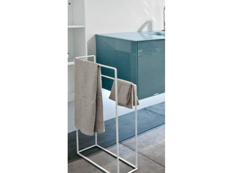 Asciugamani da bagno ikea design casa creativa e mobili - Portasalviette design ...