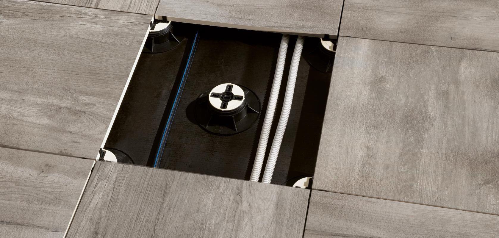 Carrelage ext rieur en gr s c rame travel t20 by ceramiche for Carrelage exterieur gres cerame