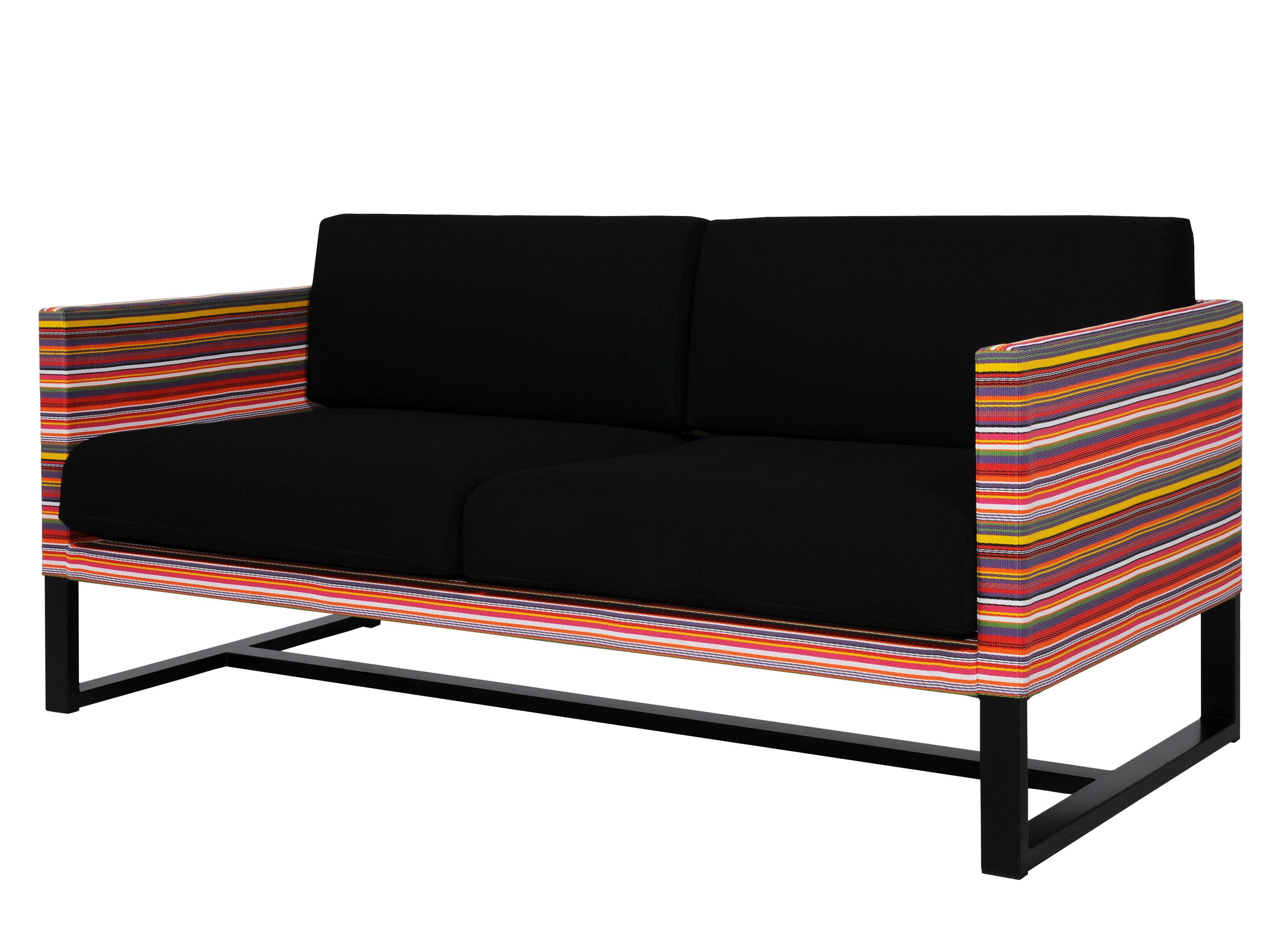 Striped 2 Seater Sofa Prodotti Reldfecaedfdd