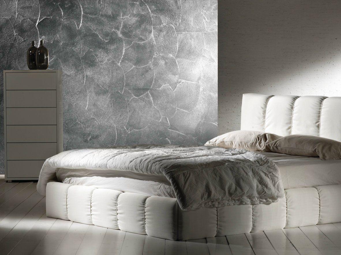 Pittura decorativa ad effetto antichizzante rilievo by - Effetti decorativi per interni ...