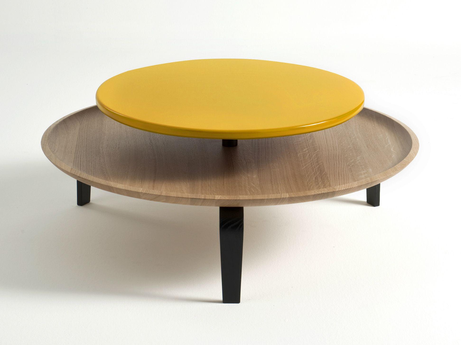 Secreto coffee table by col italian design label design - Coffee table italian design ...