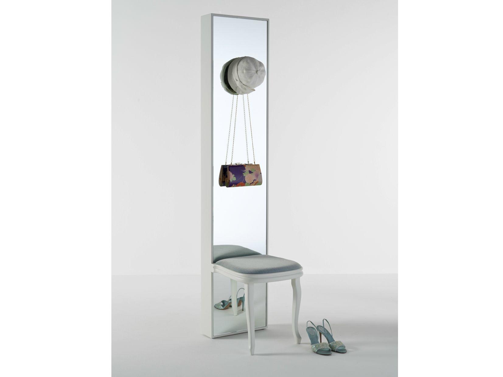 Secreto meuble d'entrée by colé italian design label design lorenz kaz
