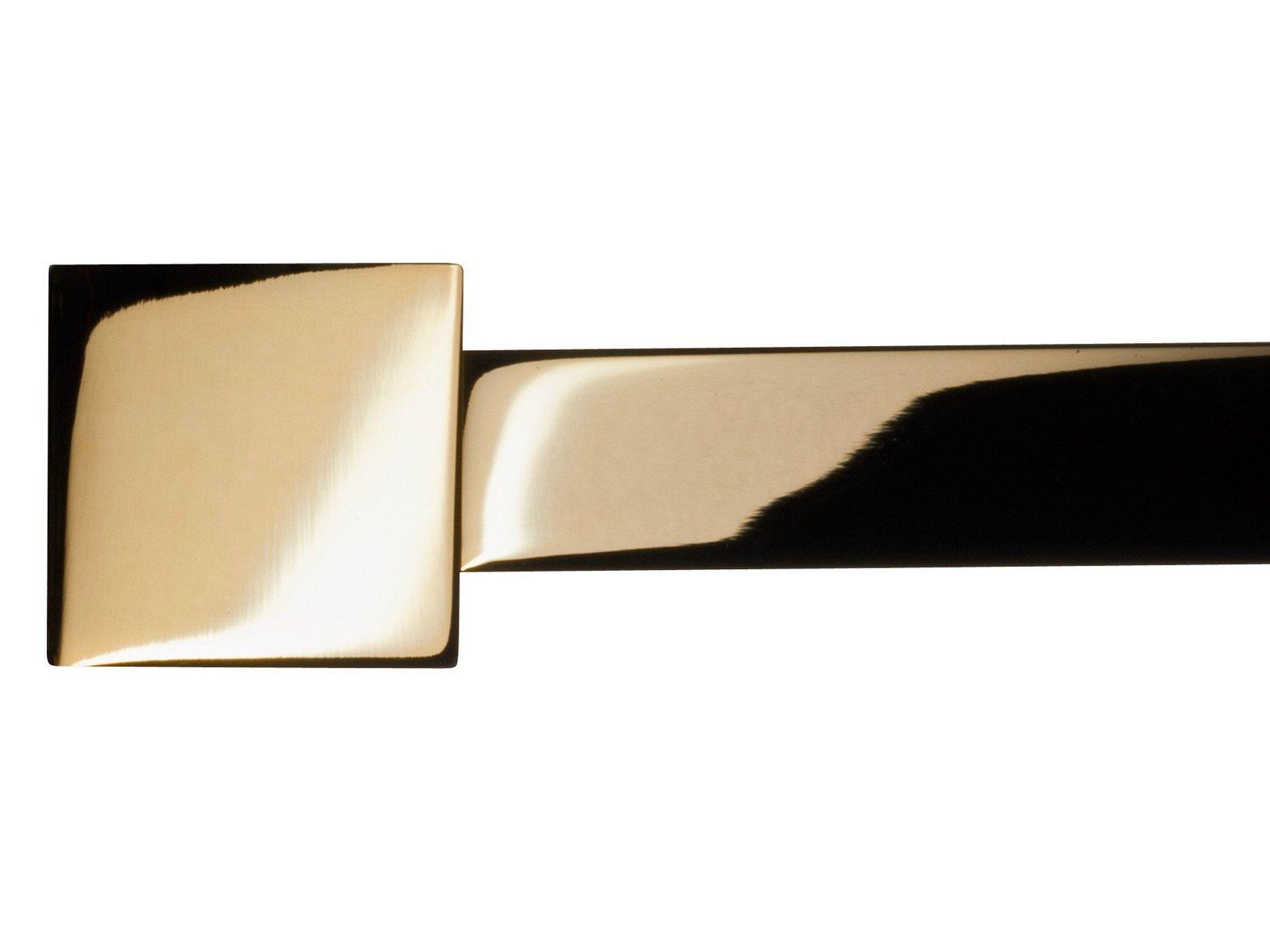 Accessori Bagno Decor Walther : Porta asciugamani a barra in metallo co hte collezione
