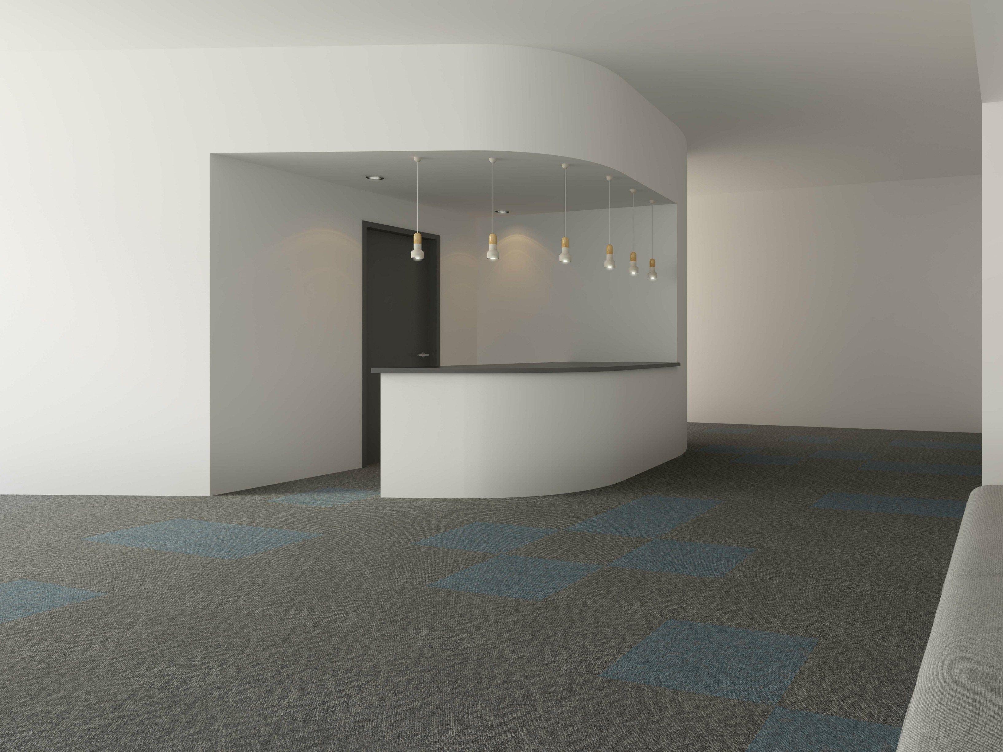 moquette a motivi geometrici parts by vorwerk co teppichwerke design werner aisslinger. Black Bedroom Furniture Sets. Home Design Ideas