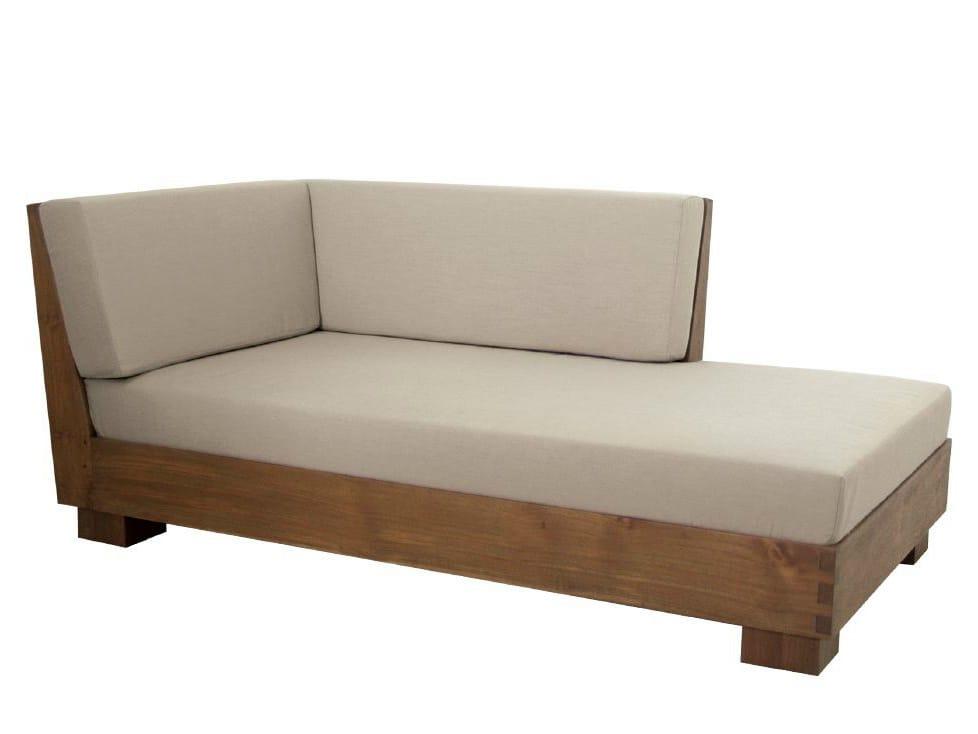 meridienne bois. Black Bedroom Furniture Sets. Home Design Ideas