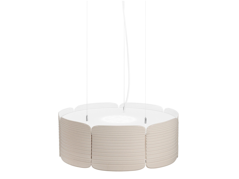 stampa pendant lamp by zero design cate amp nelson