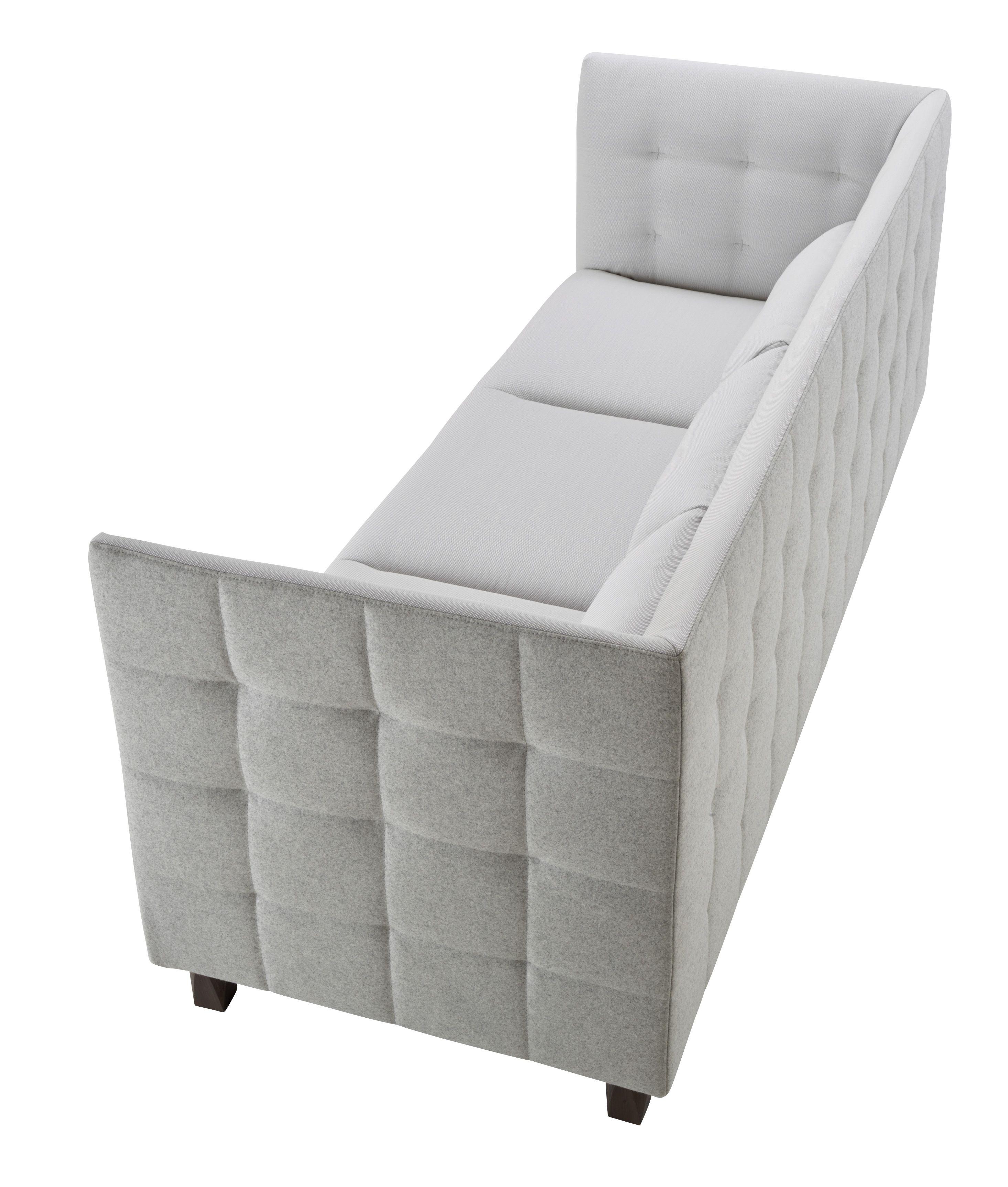 mcd 2015 3 seater sofa by roset italia design marie. Black Bedroom Furniture Sets. Home Design Ideas