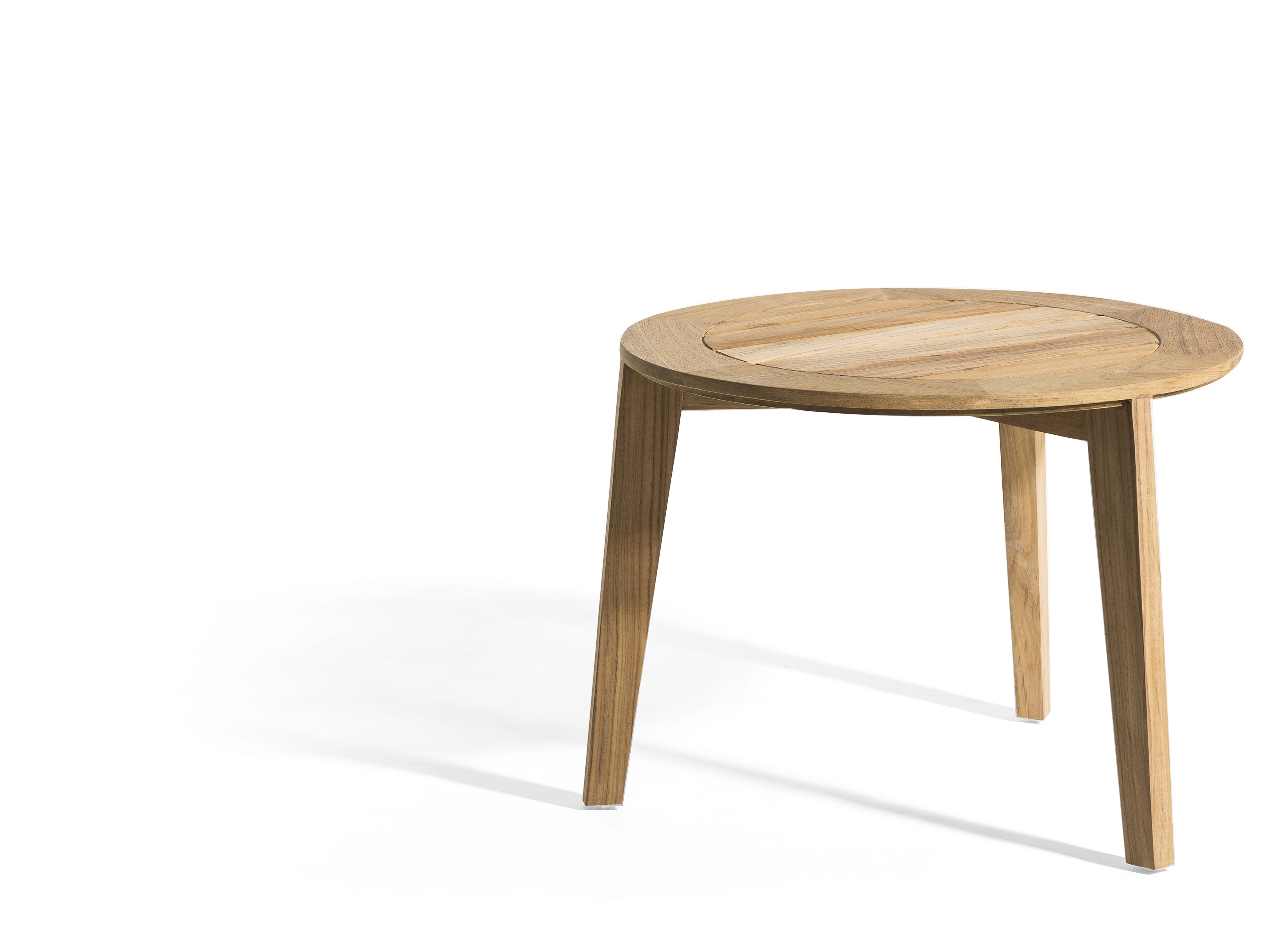 Attol Teak Coffee Table By Oasiq Design Hugo De Ruiter