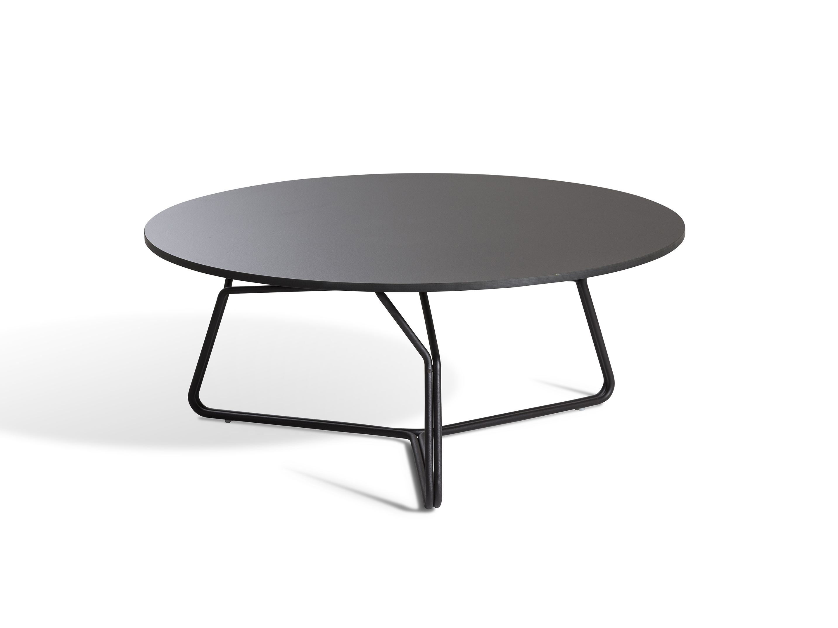 Table basse de jardin rouge - Table de jardin design ...