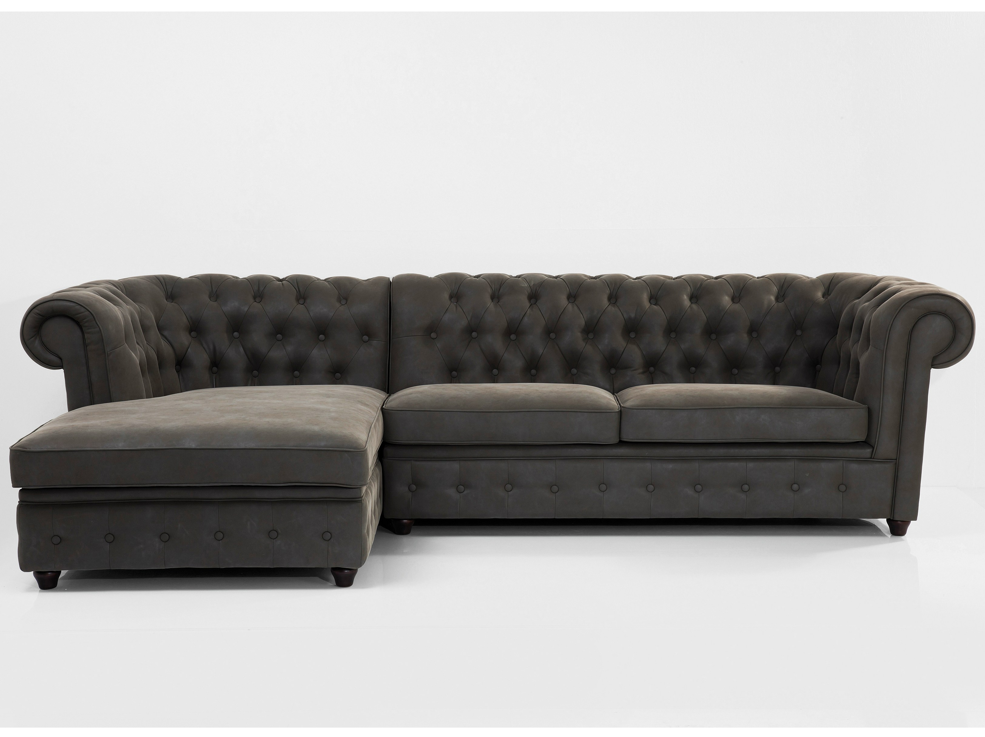 Oxford sofa oxford pop up platform sleeper sofa modern for Canape oxford honey leather sofa