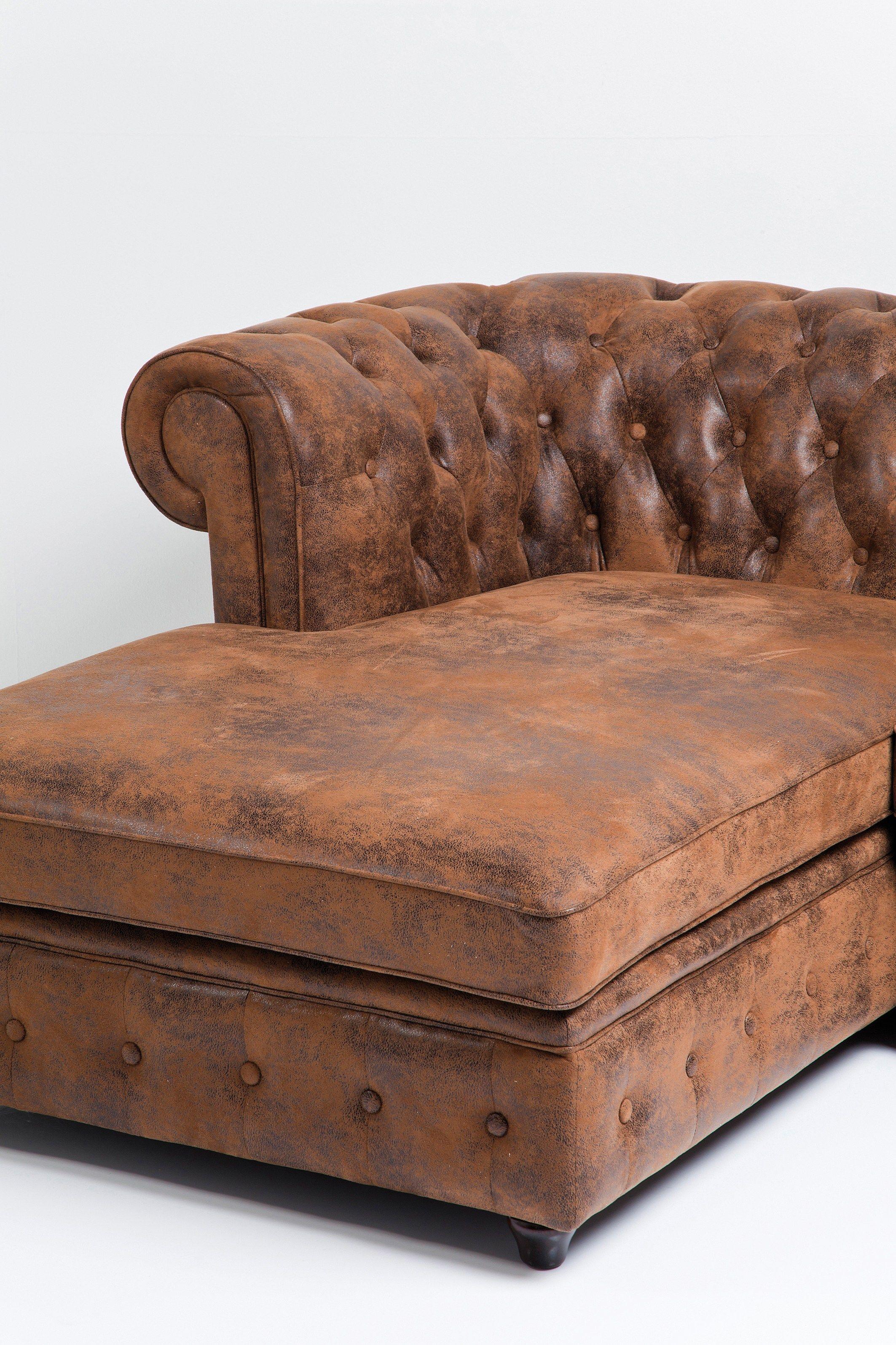 Oxford Corner Sofa By Kare Design