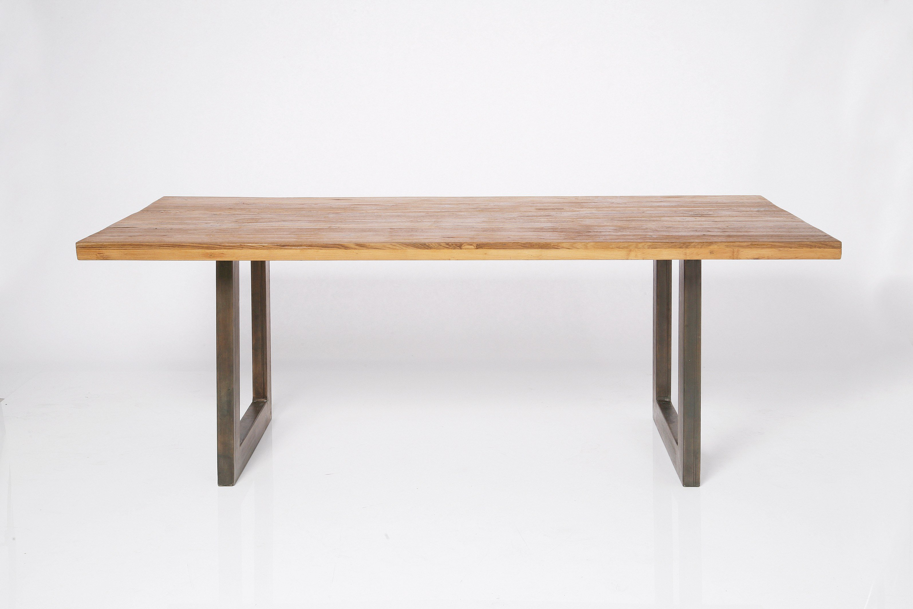 Factory table rectangulaire by kare design - Table rectangulaire design ...