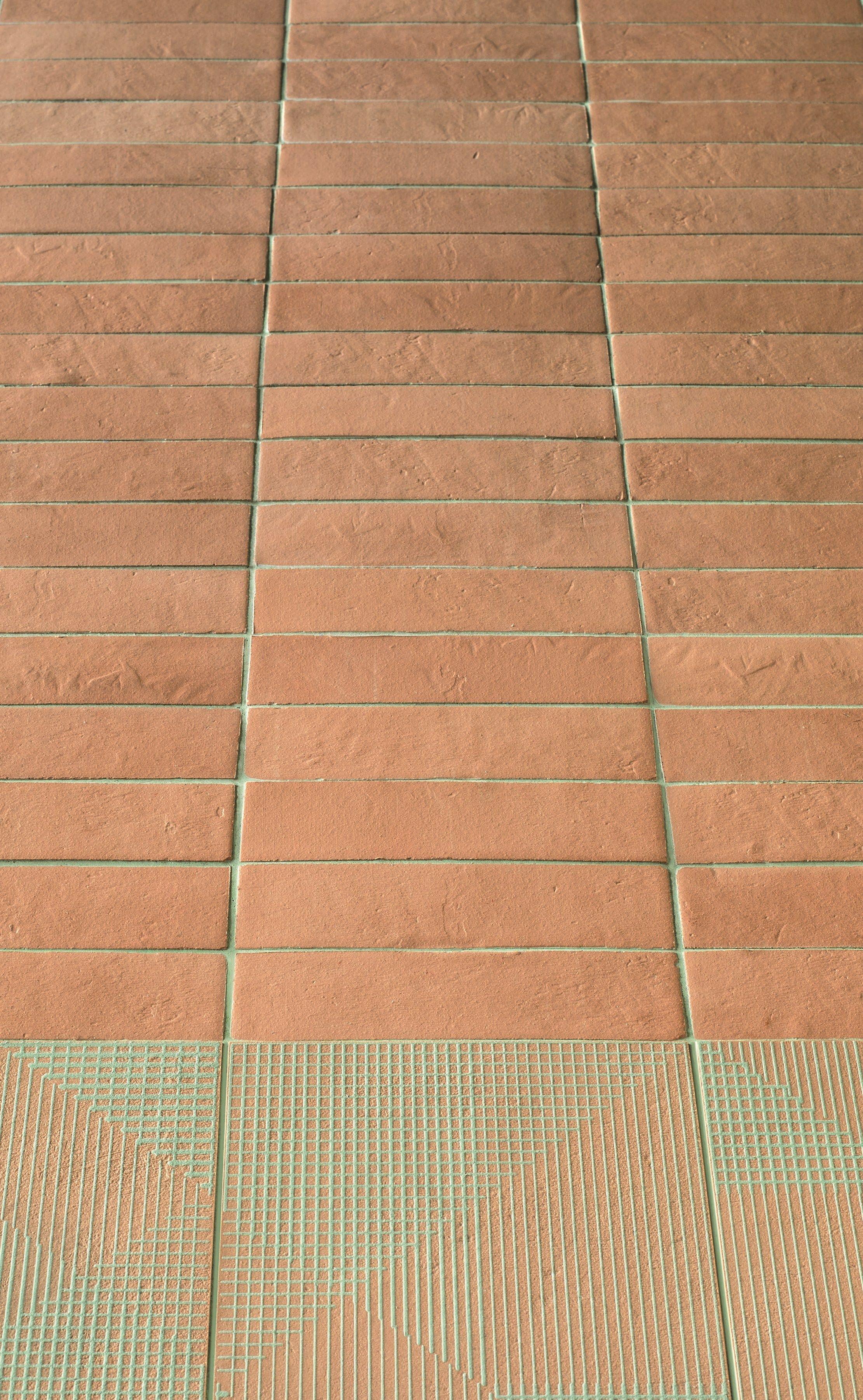 Revestimiento de pared suelo de terracota tierras - Revestimientos de suelos ...