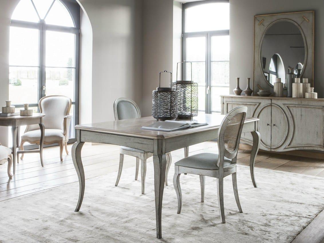 Tavolo da salotto rettangolare m daillon collezione - Tavolo da salotto ...