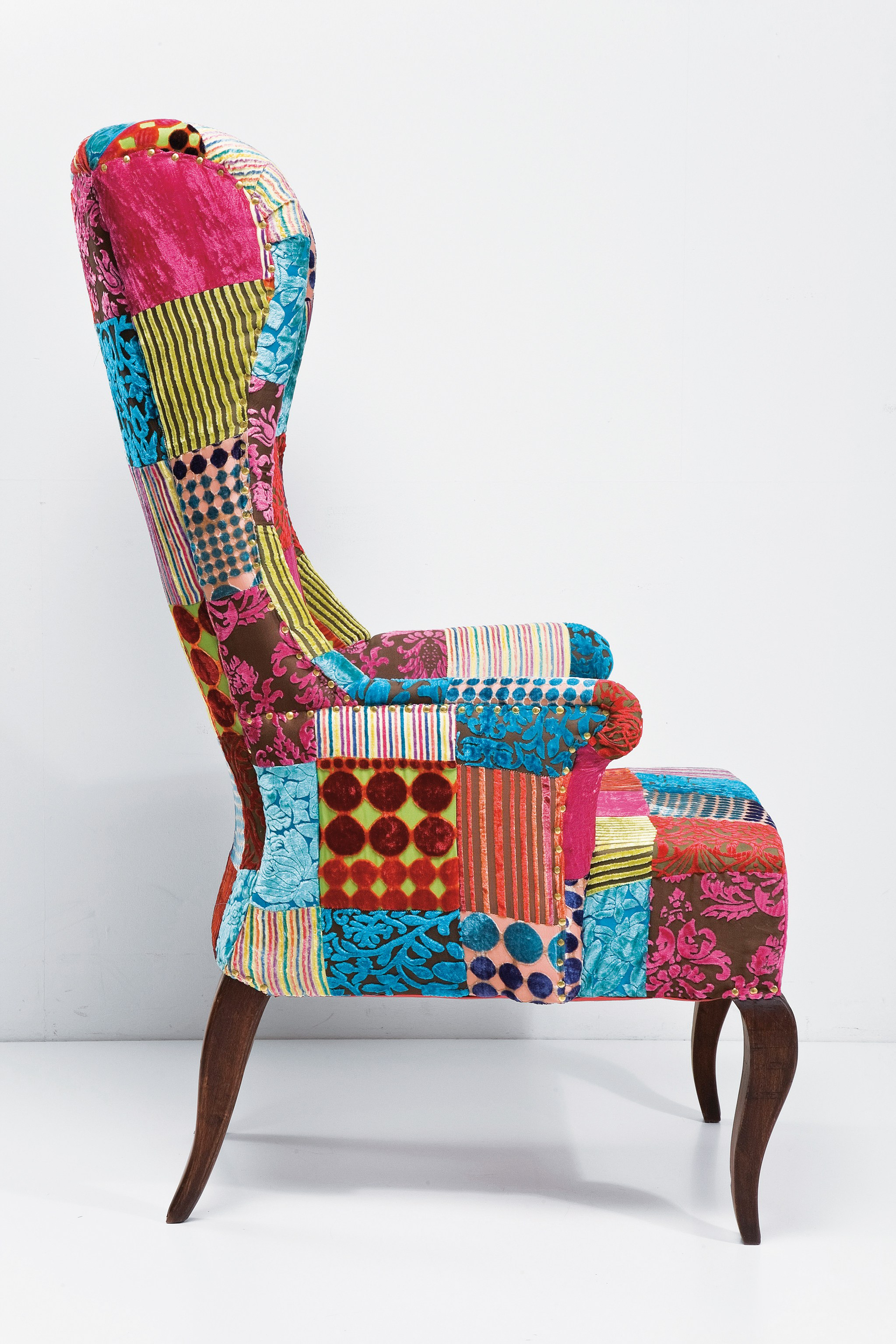 Patchwork Chair Furniture