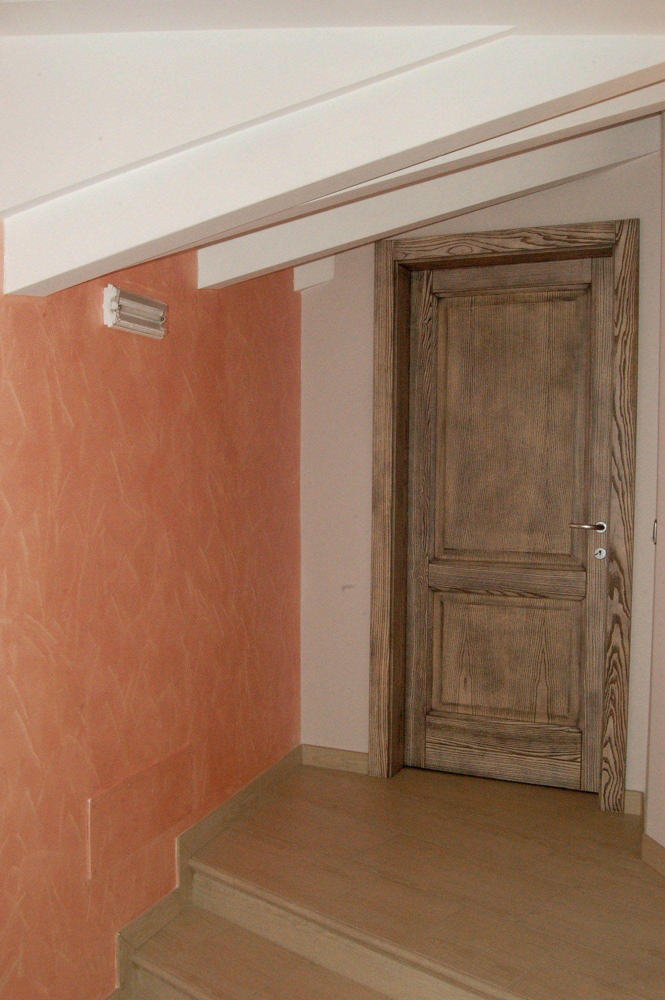 Porta by alpilegno - Porta in legno massello ...