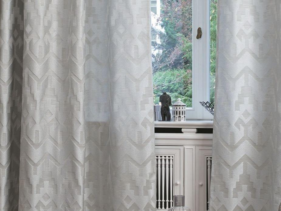 affair tessuto per tende by zimmer rohde. Black Bedroom Furniture Sets. Home Design Ideas