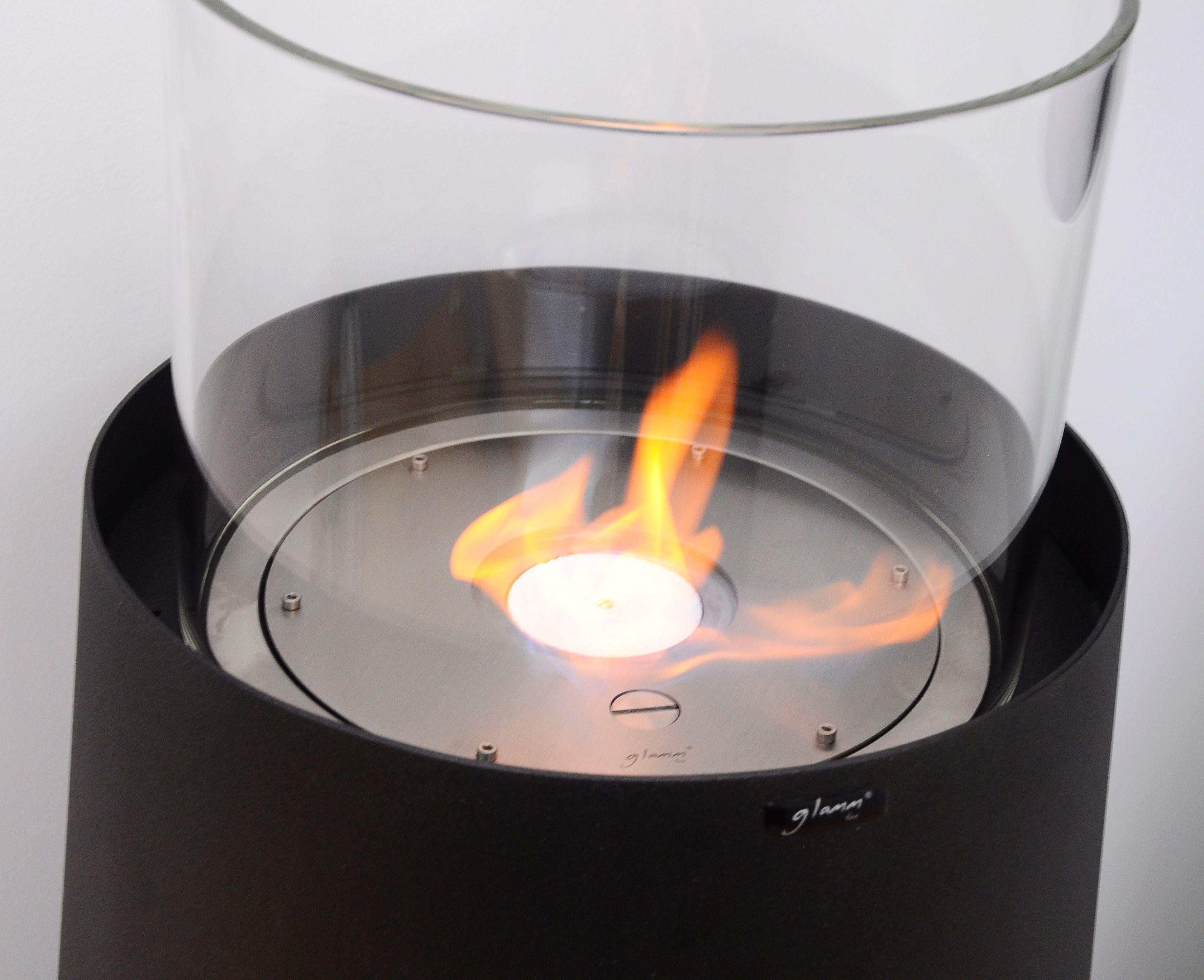 bioethanol brenner burner vi by glammfire. Black Bedroom Furniture Sets. Home Design Ideas