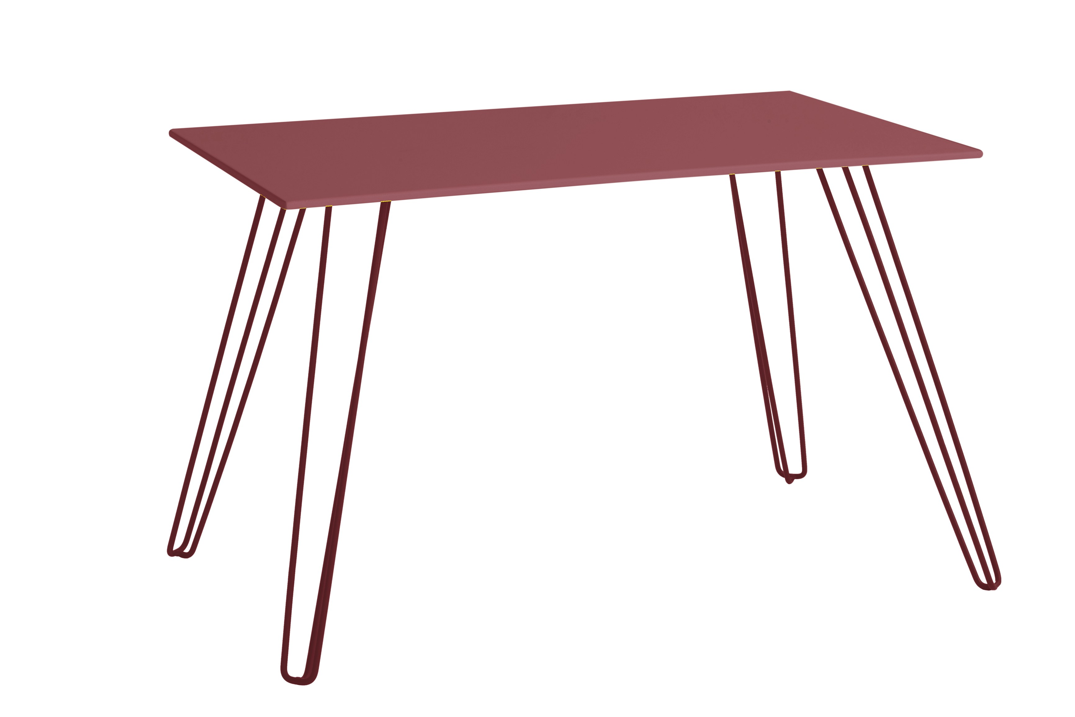 Menorca table by isimar for Petite table a manger