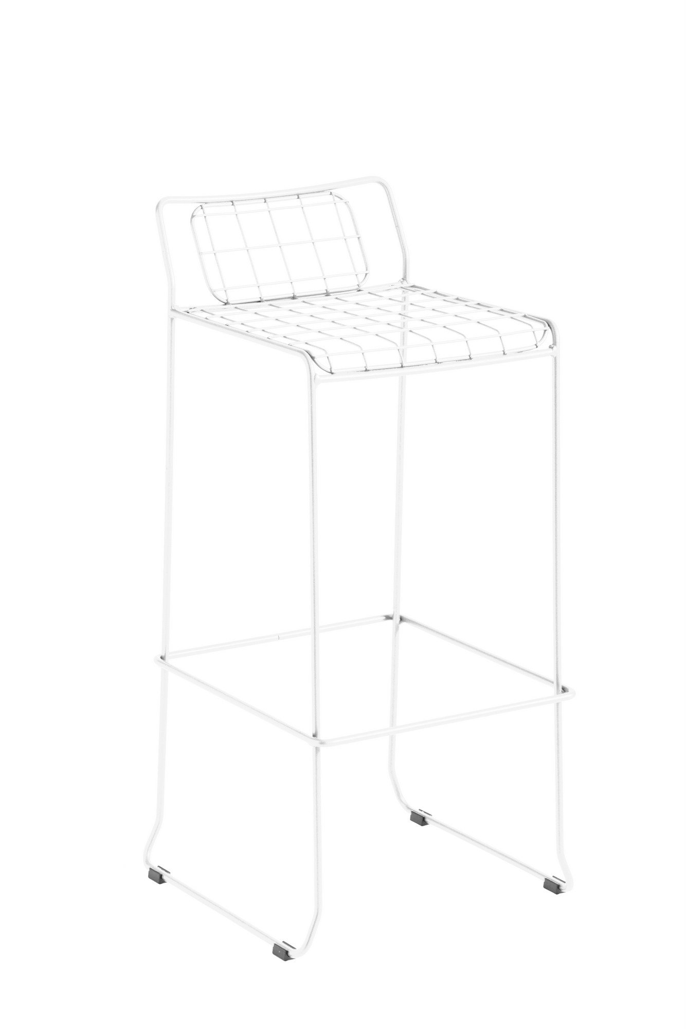 Rotterdam Counter Stool By Isi Contract