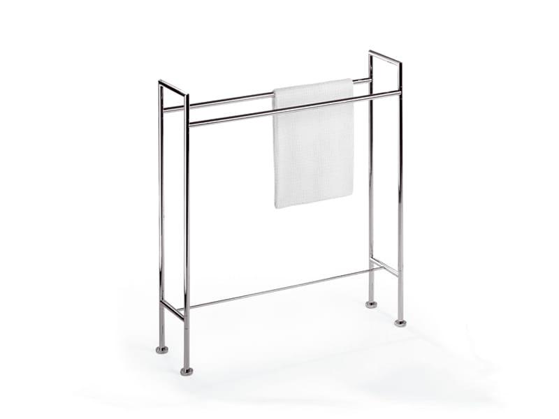 Porta asciugamani 84 200 970 collezione tara by dornbracht - Ikea prodotti bagno ...
