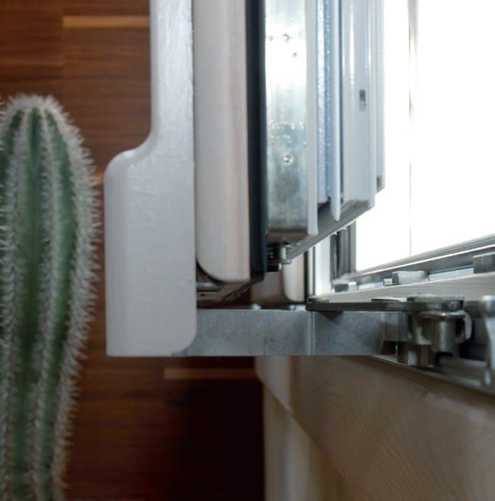Finestre scorrevoli traslanti in alluminio e legno finestra scorrevole traslante by agostinigroup - Finestre alluminio e legno ...