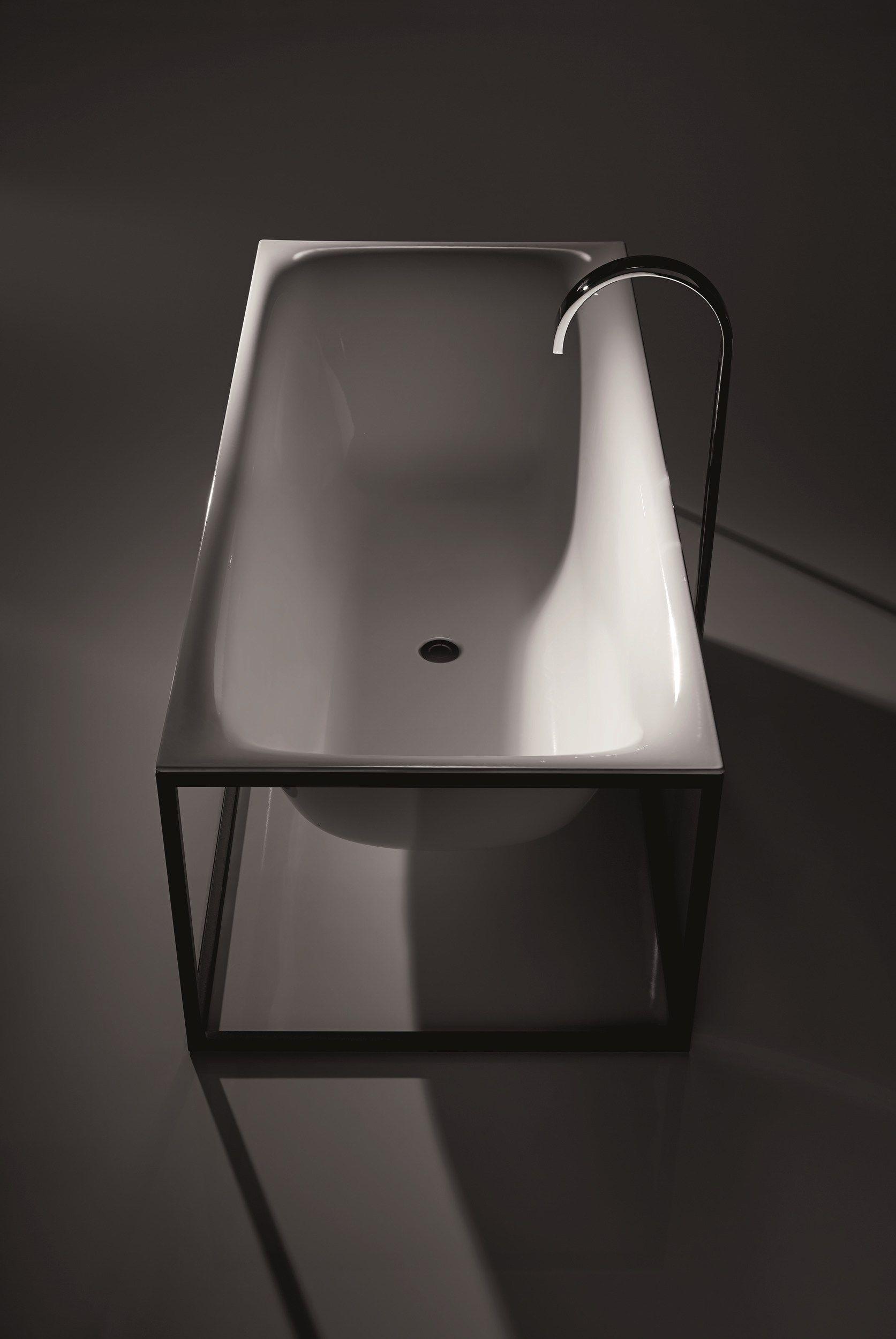 bettelux shape baignoire by bette design tesseraux partner. Black Bedroom Furniture Sets. Home Design Ideas
