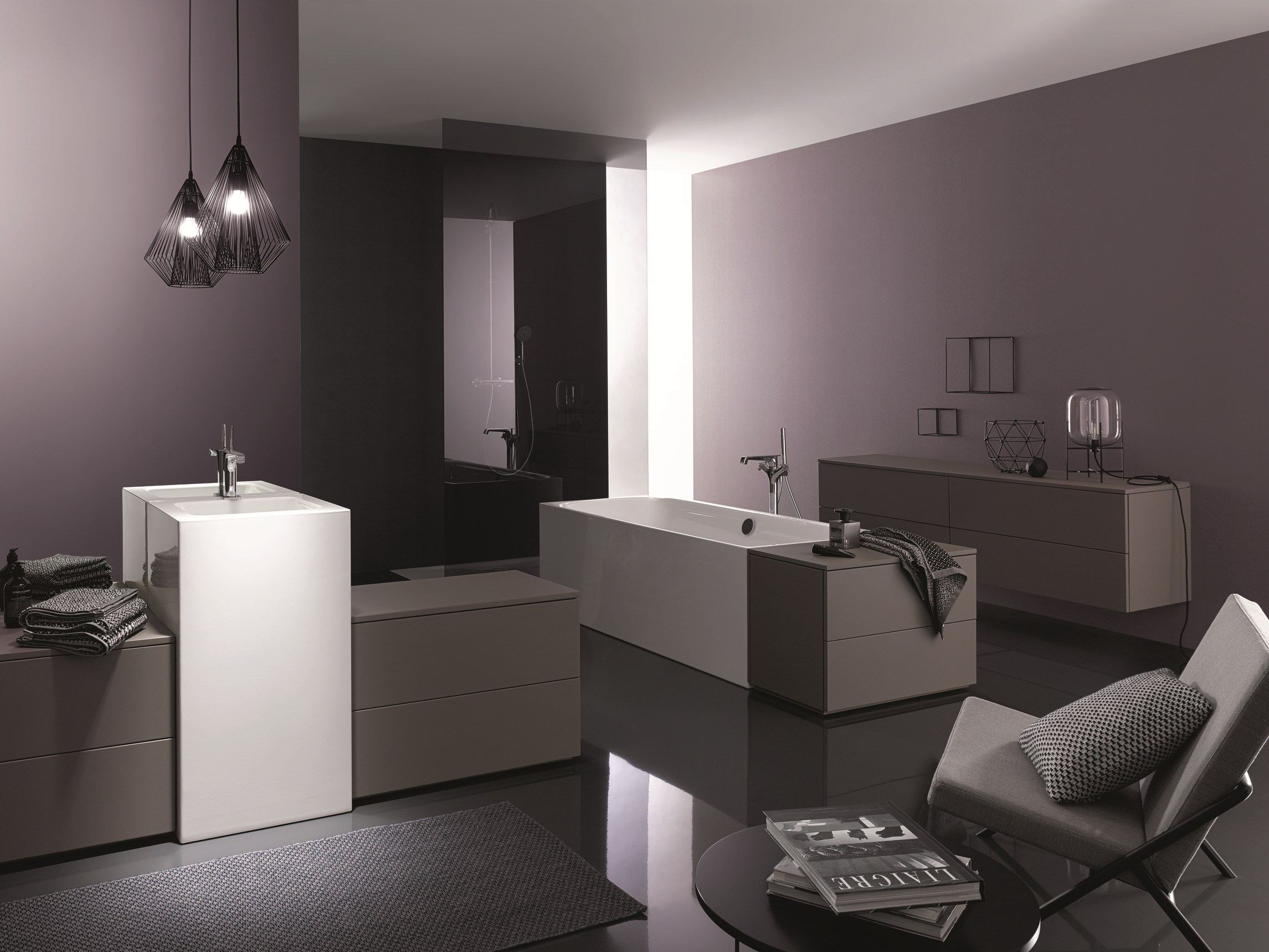 bettemodules mobile bagno sospeso by bette design tesseraux partner. Black Bedroom Furniture Sets. Home Design Ideas
