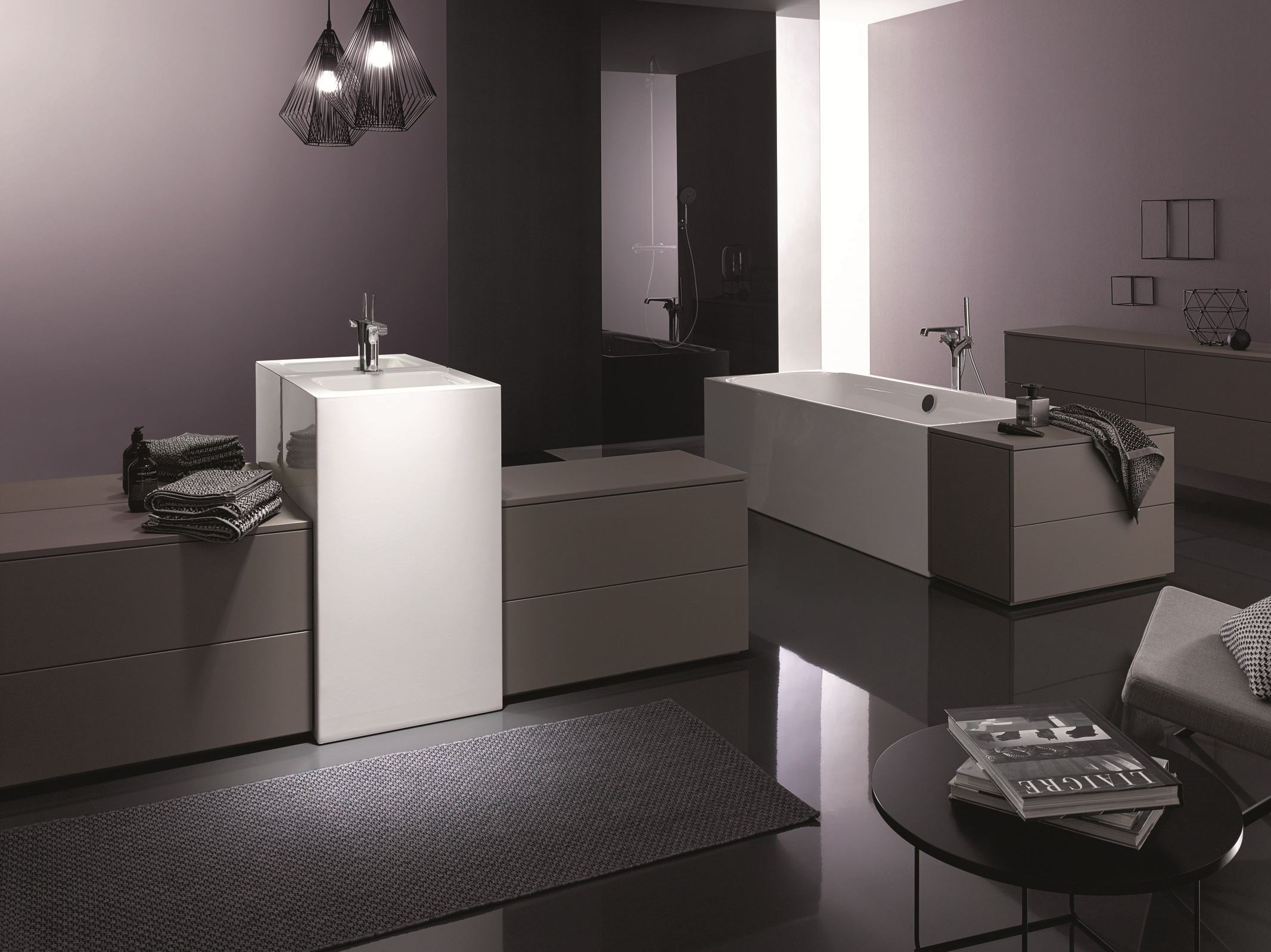 bettemodules mobile bagno by bette design tesseraux partner