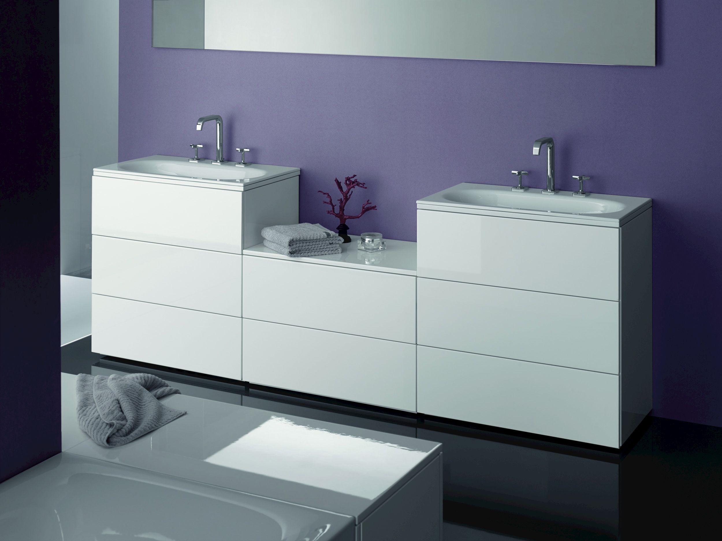 bettemodules einzel waschtischunterschrank by bette. Black Bedroom Furniture Sets. Home Design Ideas